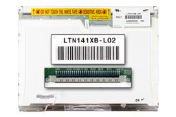 Samsung LTN141XB-L02 14.1'' XGA használt laptop kijelző