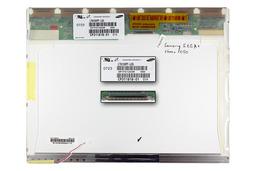Samsung LTN150PF-L05 15 inch CCFL SXGA+ 1400x1050 használt matt laptop kijelző