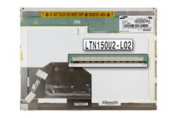 Samsung LTN150U2-L02 15 inch CCFL UXGA 1600x1200 használt matt laptop kijelző