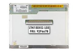 Samsung LTN150XG-L03 XGA 1024x768 használt notebook kijelző