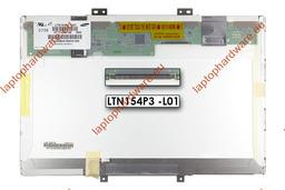 Samsung LTN154P3-L01 15,4 inch CCFL WSXGA+ 1680x1050 használt matt laptop kijelző