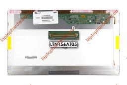 Samsung LTN156AT05 WXGA 1366x768 HD LED használt matt laptop kijelző, pixelhibás