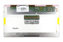 Samsung LTN156AT05 WXGA 1366x768 HD LED használt matt laptop kijelző