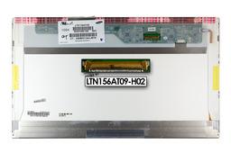 Samsung LTN156AT09-H02 használt 15,6-inch WXGA HD 1366x768 LED fényes laptop kijelző