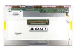Samsung LTN156AT15 (1366x768) HD LED, B kategóriás fényes kijelző