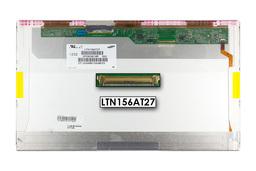 Samsung LTN156AT27 15.6'' HD LED használt matt laptop kijelző