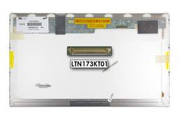 Samsung LTN173KT01 1600x900 WXGA++ használt fényes bal kijelző, C kategoriás