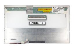 Gyári új matt 18.4'' Full HD (1920x1080) CCFL(-2) laptop kijelző (csatlakozó: 30 pin - jobb top)
