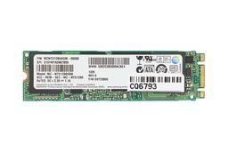 Samsung MZ-NTD1280/000 128GB gyári új laptop M.2 SATA SSD kártya (MZNTD128HAGM-00000)
