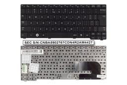 Samsung N140, N150 gyári új UK angol fekete laptop billentyűzet