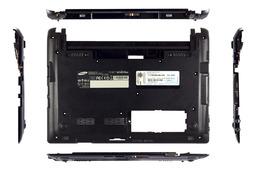 Samsung N145, N145 Plus laptophoz használt alsó fedél, bottom case, BA75-02358B