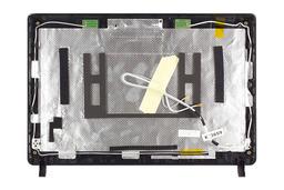 Samsung N145, N150 laptophoz használt LCD hátlap, BA75-02708A