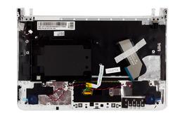 Samsung NC110 gyári új magyar fehér laptop billentyűzet (BA75-02922Q)