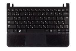 Samsung NC110 gyári új magyar fekete laptop billentyűzet (BA75-02920Q)