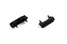 Samsung NC110, N145, N150 laptophoz gyári új fekete bekapcsoló gomb (BA75-02362B)