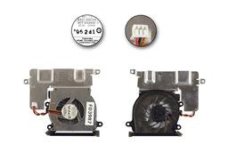 Samsung NP-NC10, NC10 használt hűtő ventilátor, BA31-00074A, MCF-925AM05