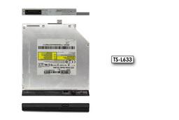 Samsung NP-R510, NP-R530, NP-RF511, NP-RV511 használt laptop DVD író előlappal (TS-L633)