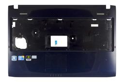 Samsung NP-R590 laptophoz használt felső fedél touchpaddal, BA75-02369B
