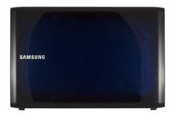 Samsung NP-R590 laptophoz használt LCD hátlap WiFi antennával, BA75-02368B