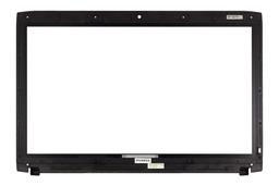 Samsung NP-R590 laptophoz használt LCD keret, BA75-02365A