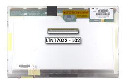 Samsung NP-R700 17 használt fényes laptop kijelző (LTN170X2-L02)