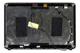 Samsung NP-RV510 használt laptop LCD hátlap WiFi antennával (BA75-02737A)