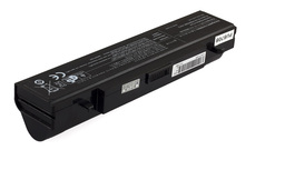 Samsung NP sorozat NP300E5A laptop akkumulátor, új, gyárival megegyező minőségű helyettesítő, 9 cellás (6600 mAh)