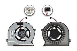 Samsung NP300E4C, NP300E5C, NP300V5A, NP305V5A gyári új laptop hűtő ventilátor, BA31-00108A