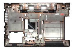 Samsung NP300E5A, NP300E5C, NP305E5A használt laptop alsó fedél (BA75-03406A)