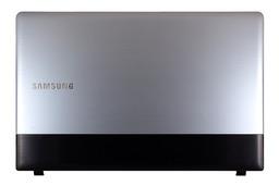 Samsung NP300E5C, NP3530EC, NP3530EA használt laptop LCD hátlap (BA75-03939A)