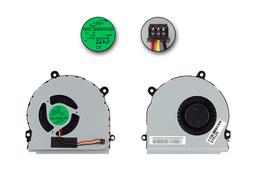 Samsung NP350E5C, NP355E5C, NP365E5C gyári új laptop hűtő ventilátor (BA31-00132A, AB08005HX10K300 0K99)