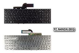 Samsung NP sorozat NP270E5V fekete magyar laptop billentyűzet