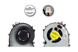 Samsung NP370R4E, NP450R4V, NP510R5E gyári új laptop hűtő ventilátor (BA31-00115A)