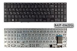 Samsung NP370R5E, NP450R5E gyári új magyar fekete laptop billentyűzet (BA59-03622Q)