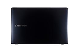 Samsung NP470R5E gyári új LCD kijelző műanyag hátlap (BA75-04613A)
