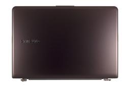 Samsung NP530U3C gyári új matt 13,3'' barna laptop kijelző egység (BA96-06102F)