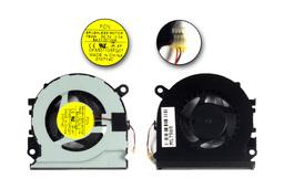 Samsung NP530U4B, NP530U4C gyári új laptop hűtő ventilátor (BA31-00124A)
