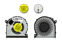Samsung NP530U4E, NP540U4E gyári új laptop hűtő ventilátor (BA31-00136A, FC95)