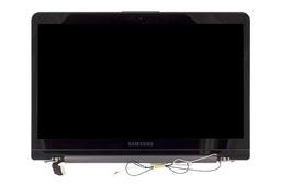 Samsung NP535U3C gyári új fényes 13,3'' laptop kijelző egység