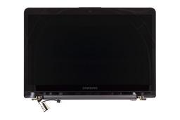 Samsung NP540U3C gyári új fényes 13,3'' laptop kijelző egység (BA96-06386A)