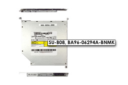 Samsung NP700, Series 7 használt Slim Slot SATA DVD író, SU-B08, BA96-06294A-BNMK