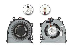 Samsung NP700Z5A, NP700Z5B, NP700Z5C gyári új laptop hűtő ventilátor (KSB06105HA-BE15, BA31-00116A)