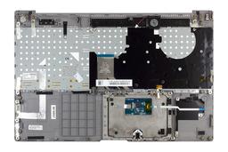 Samsung NP700Z5C gyári új UK angol laptop billentyűzet, felső fedéllel és touchpaddel (BA75-03510A)