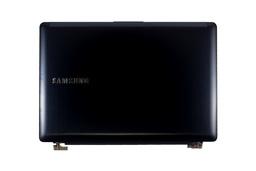 Samsung NP740U3E gyári új fényes 13,3'' laptop kijelző egység (BA96-06570B)