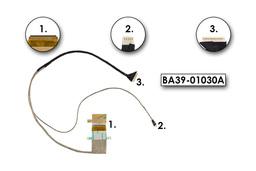 Samsung NPRV511, NPRV515, NPRV520 gyári új LCD kijelző kábel BA39-01030A