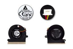 Samsung R457, R458, RV408 gyári új laptop hűtő ventilátor, BA31-00062A, BA31-00062B