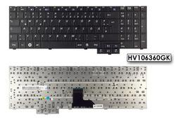 Samsung R528, R530, R620 használt német laptop billentyűzet, HV106360GK