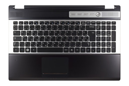 Samsung RF510, RF511 gyári új magyar laptop billentyűzet modul, BA75-02676Q