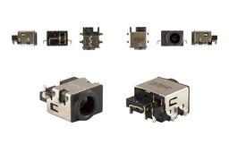 Samsung NP-R538, NP-R580, RF510, QX410, QX510 Gyári Új laptop DC-tápaljzat, DC-Jack