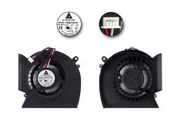 Samsung RV508, R480, R530, R580 laptop gyári új laptop hűtő ventilátor, KSB0705HA-9J58, BA81-08475A